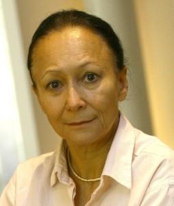 Shirin Akiner